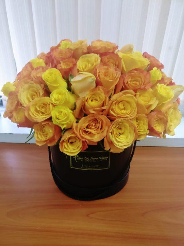 Flowers For Him Nairobi